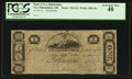 Obsoletes By State:Ohio, New Philadelphia, OH- The Bank of New Philadelphia $1 G12 Wolka1881-06 . ...