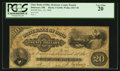 Obsoletes By State:Ohio, Delaware, OH- The State Bank of Ohio, Delaware County $20 Nov. 24,1860 G660 Wolka 1027-38. ...