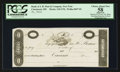 Obsoletes By State:Ohio, Cincinnati, (OH)- Bank of J. H. Piatt & Company Post Note Haxby110-UNL Wolka 0657-01 Proof. ...