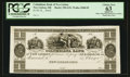 Obsoletes By State:Ohio, New Lisbon, OH- The Columbiana Bank of New Lisbon $1 G32 Wolka1848-09. ...