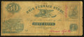 Obsoletes By State:Ohio, Ohio Furnace, OH- The Ohio Furnace Store 50¢ Undated Wolka 2119-04....