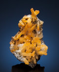 Minerals:Cabinet Specimens, HEMIMORPHITE. Santa Eulalia District, Mun. de Aquiles Serdán,Chihuahua, Mexico. ... (Total: 2 Items)