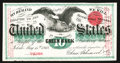 Obsoletes By State:Ohio, Toledo, OH- Chase, Ishewood & Co. $10 May 15, 1868 WolkaUnlisted. ...