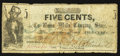 Obsoletes By State:Ohio, Union Mills, OH- L.N. Robinson & Co. at Union Mills CompanyStore 5¢ Nov. 13, 1857 Wolka Unlisted. ...