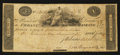 Obsoletes By State:Ohio, Urbana, OH- The Urbana Banking Company $5 Post Note Oct. 10, 1818Wolka 2676-29. ...