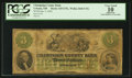 Obsoletes By State:Ohio, Urbana, OH- The Champaign County Bank $3 Jan. 3, 1861 WolkaUnlisted. ...
