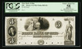 Obsoletes By State:Ohio, Columbus, OH- The State Bank of Ohio Generic (Fill-in) Branch $3G1708 Wolka 0895-06 Proof. ...