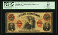 Obsoletes By State:Ohio, Cleveland, OH- The State Bank of Ohio, Commercial Branch $2 Oct. 1,1863 G344a Wolka 0774-13. ...