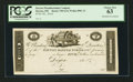 Obsoletes By State:Ohio, Dayton, OH- Dayton Manufacturing Company $5 Haxby 190-G24 Wolka0981-13 Proof. ...