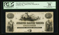 Obsoletes By State:Ohio, Columbus, OH- The State Bank of Ohio, Exchange Branch $10 Wolka0891-28 Proof. ...