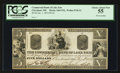 Obsoletes By State:Ohio, Cleveland, OH - The Commercial Bank of Lake Erie $5 Jan. 1, 1834Haxby 160-UNL Wolka 0720-22 Proof. ...