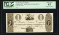 Obsoletes By State:Ohio, Columbus. OH- The Franklin Bank of Columbus $1 Haxby 180-G16 Wolka0863-11 Proof. ...