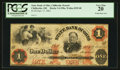 Obsoletes By State:Ohio, Chillicothe, OH- The State Bank of Ohio, Chillicothe Branch $1 Sep.17, 1862 G198a Wolka 0359-08. ...