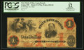 Obsoletes By State:Ohio, Logan, OH- The State Bank of Ohio, Logan Branch $1 May 24, 1862G792a Wolka 1503-09. ...