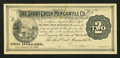 Obsoletes By State:Ohio, (Not Shown), OH- The Short Creek Mercantile Co. $2 Aug. 1, 1896Wolka 2054-06. ...