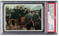 Non-Sport Cards:Singles (Post-1950), 1964 Topps Beatles Color Photos #16 PSA Gem MT 10 - Pop One of One!...