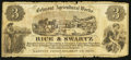 Obsoletes By State:Ohio, Martins Ferry, OH - Belmont Agricultural Works - Rice & Swartz$3 Wolka 1594-01. ...