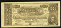Obsoletes By State:Ohio, Marysville, OH- Hopkins Brothers $10 Advertising Note Wolka UNL....