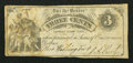 Obsoletes By State:Ohio, New Washington, OH- J.A. Sheetz 3¢ Undated Wolka 1918-01. ...