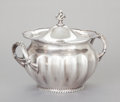 Silver Holloware, American:Other , AN ADELPHI SILVER-PLATED COVERED TUREEN. Adelphi Silver Plate Co.,New York, New York, circa 1900. Marks: ADELPHI SILVER P...