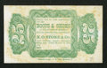 Obsoletes By State:Ohio, (Cleveland), OH- N. O. Stone & Co. 25¢ Wolka 2058-02. ...