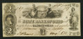 Obsoletes By State:Ohio, Ripley, OH- State Bank of Ohio, Farmers Branch in Ripley $2 Sep. 7,1852 Wolka 2335-10 Counterfeit. ...