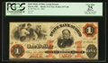 Obsoletes By State:Ohio, Elyria, OH- The State Bank of Ohio, Lorain Branch $1 G712a Wolka1077-08. ...