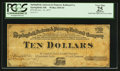 Obsoletes By State:Ohio, Springfield, OH- The Springfield, Jackson & Pomeroy RailroadCo. $10 Nov. 15, 1877 Wolka 2456-04. ...