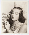 Autographs:Artists, Gladys Swarthout Inscribed Photograph Signed. Swarthout(1900-1969), an opera singer and entertainer who starred in several...