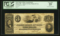 Obsoletes By State:Ohio, Elyria, OH- The State Bank of Ohio, Lorain Branch $3 May 22, 1862G722a Wolka 1077-16. ...