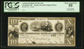Obsoletes By State:Ohio, Cleveland, OH- The Commercial Bank of Lake Erie $10 G48 Wolka0720-29 Proof. ...