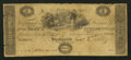 Obsoletes By State:Ohio, Steubenville, OH- The Bank of Steubenville $3 June 3, 1814 G18Wolka 2474-07. ...