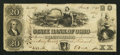 Obsoletes By State:Ohio, Newark, OH- State Bank of Ohio, Licking County Branch in Newark $20June 2, 1850 Wolka 1945-19 Counterfeit. ...