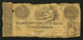 Obsoletes By State:Ohio, Newtown, OH- The Newtown Library Company / Hamilton County Bank $2July 20, 1841 Wolka UNL. ...