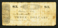 Obsoletes By State:Ohio, (Lowellville), OH- The Mahoning Iron Works $3 July 24, 1840(?)Wolka Unlisted. ...