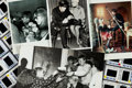 Music Memorabilia:Photos, John Lennon Fabulous Collection of Photos (Four) and Slides(Thirty). ...