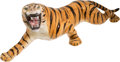 Music Memorabilia:Memorabilia, Elvis Presley Owned Ceramic Tiger....