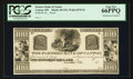 Obsoletes By State:Ohio, Canton, OH- The Farmers Bank of Canton $100 G52 Wolka 0278-36Proof. ...