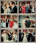 "Movie Posters:Comedy, The Reluctant Debutante & Others Lot (MGM, 1958). Color Photos (12) (8"" X 10""). Comedy.. ... (Total: 12 Items)"