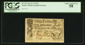 Colonial Notes:South Carolina, South Carolina April 10, 1778 5s PCGS Choice About New 58.. ...