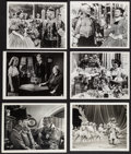 Movie Posters:Musical, The King and I & Others Lot (20th Century Fox, 1956). Photos (54) (Various Sizes). Musical.. ... (Total: 54 Items)
