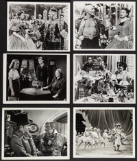 The King and I & Others Lot (20th Century Fox, 1956). Photos (54) (Various Sizes). Musical. ... (Total: 54 Items...