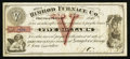 Obsoletes By State:Ohio, Youngstown, OH- Himrod Furnace Co. $5 Feb. 14, 1874 Wolka 2904-01....