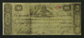 Obsoletes By State:Ohio, New Salem, OH - Jefferson Bank $3 Mar. 1, 1817 Wolka 1904-07Counterfeit. ...
