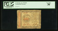 Colonial Notes:Continental Congress Issues, Continental Currency January 14, 1779 $35 PCGS Very Fine 30.. ...