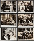 "Movie Posters:Musical, The Emperor Waltz (Paramount, 1948). Photos (10) (8"" X 10""). Musical.. ... (Total: 10 Items)"