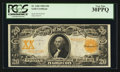 Large Size:Gold Certificates, Fr. 1186 $20 1906 Gold Certificate PCGS Very Fine 30PPQ.. ...