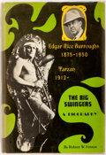 Books:Biography & Memoir, Robert Fenton. The Big Swingers. Englewood Cliffs:Prentice-Hall, [1967]. First edition, first printing.Publisher's...