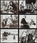 Movie Posters:Academy Award Winners, Lawrence of Arabia (Columbia, 1962). Photos (72) (Various Sizes).Academy Award Winners.. ... (Total: 72 Items)