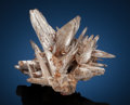 Minerals:Cabinet Specimens, CERUSSITE. Broken Hill Proprietary Mine (Proprietary Mine; BHPMine), Broken Hill, Yancowinna Co., New South Wales, Austra...